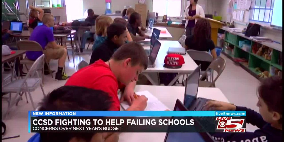 VIDEO: Less teacher experience and higher turnover rate higher found at unsatisfactory CCSD schools