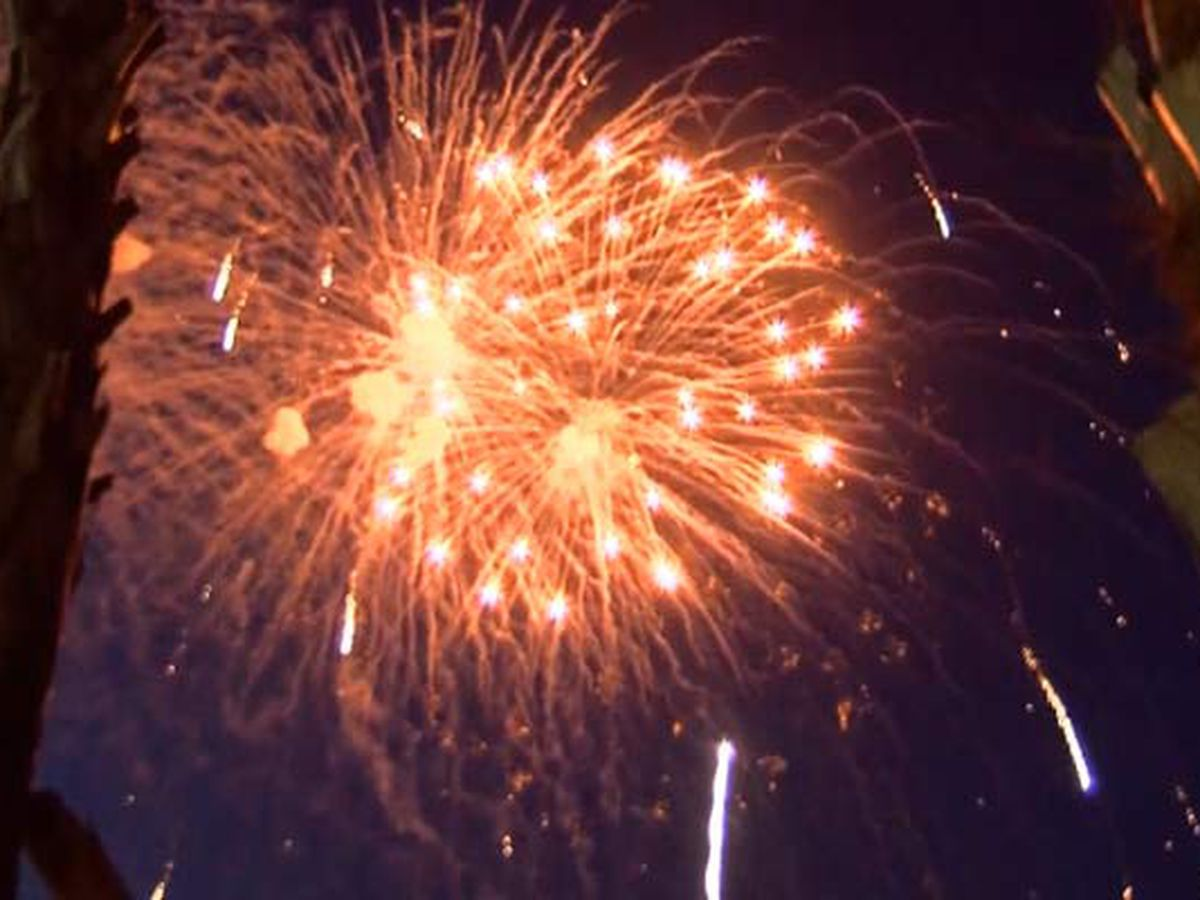Folly Beach announces cancellation of July 4th fireworks