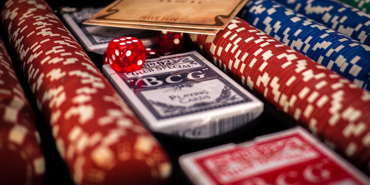 Group launches study on the potential impact of gaming, gambling in South Carolina