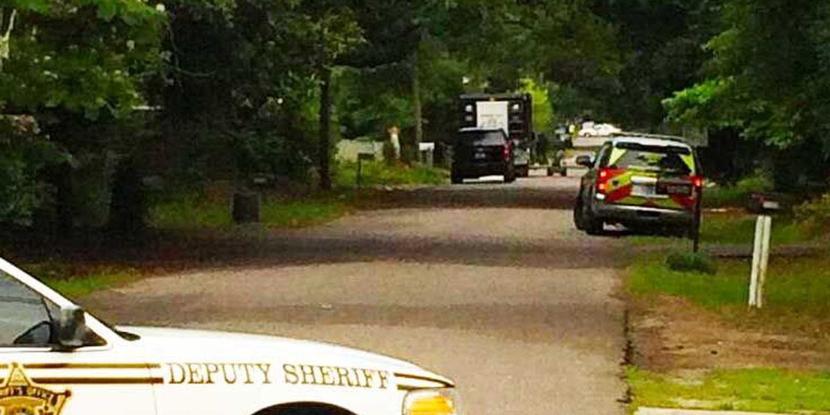 CCSO: Subject who reportedly threatened church members surrenders