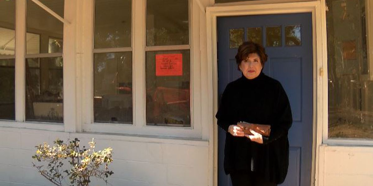 Bestselling author, Mary Kay Andrews, helps solve real-life mystery