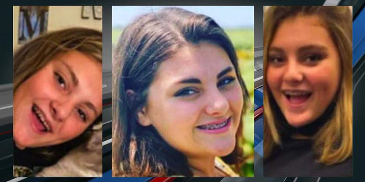 Police Search for 14-year-old Texas girl missing more than a week
