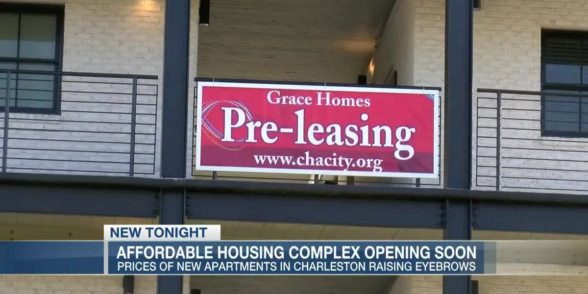 VIDEO: High prices aren't what they appear in new affordable housing project