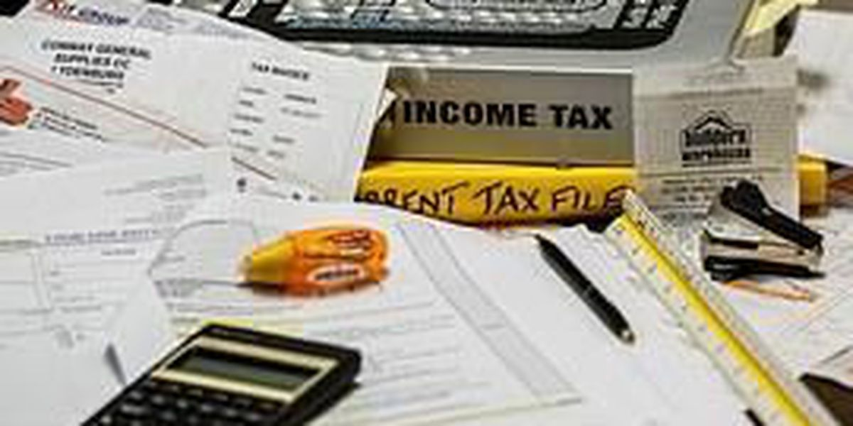 Accountants urge people to file income tax returns early