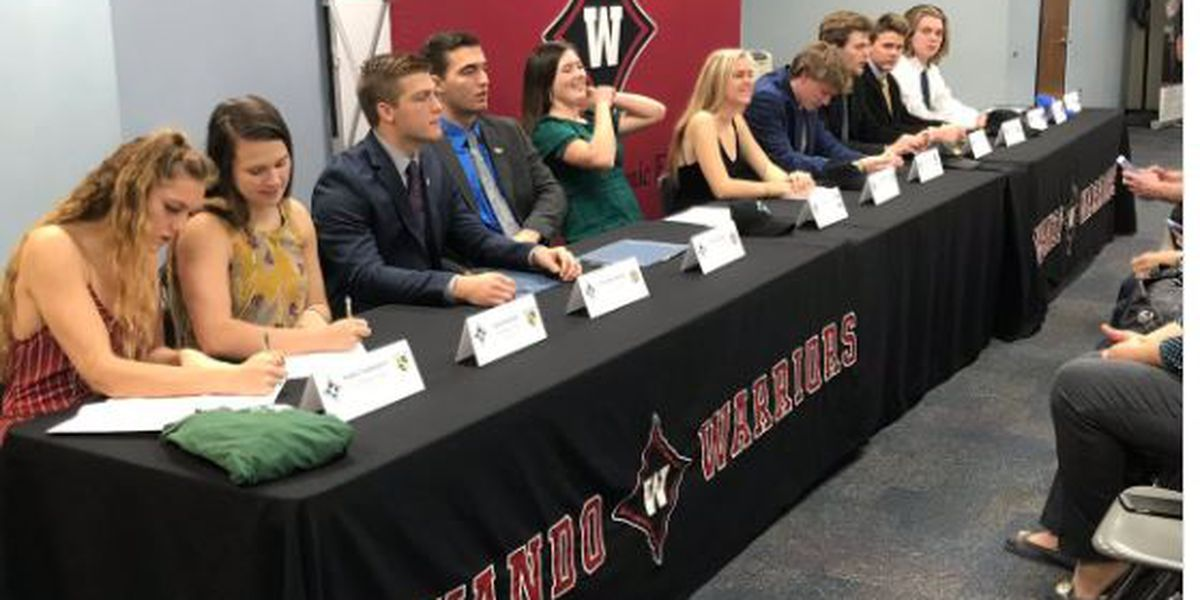 Signing Day Central 2019