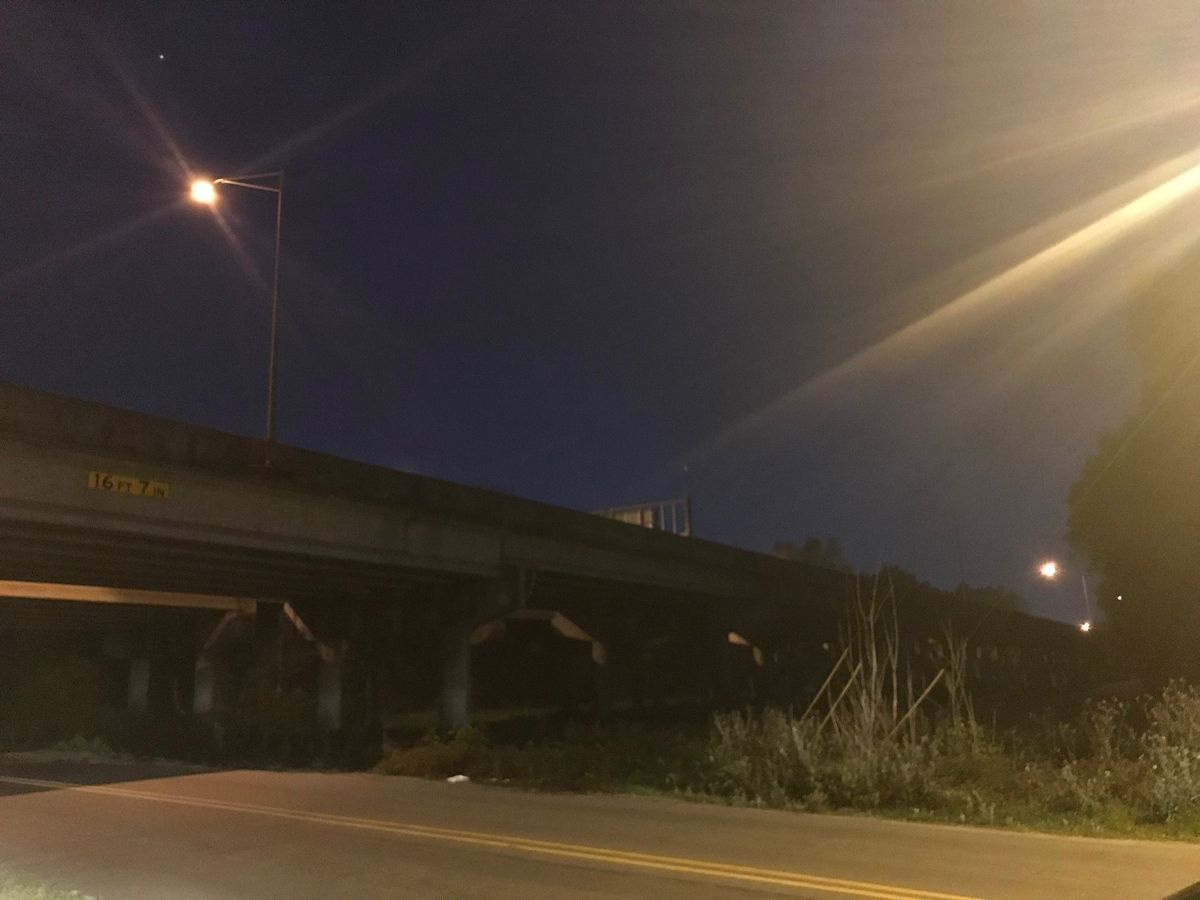 After years in the dark, SCDOT restores lights on portion of I-526 in N. Charleston
