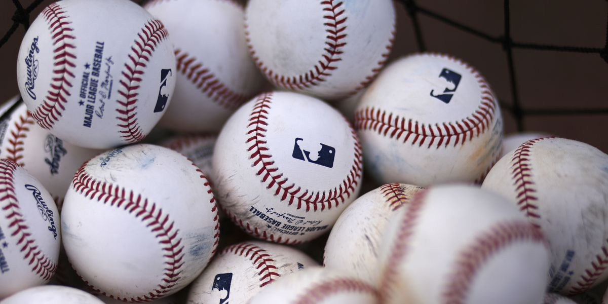 MLB delays opening day to mid-May at earliest due to virus