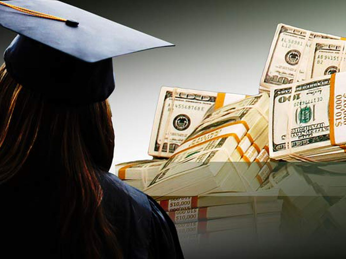 Higher education institutions issuing refunds to help relieve COVID-19 financial burden