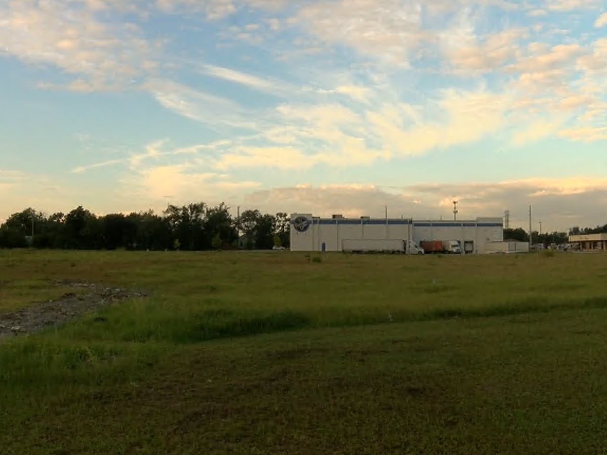 Charleston County begins construction on new social services campus