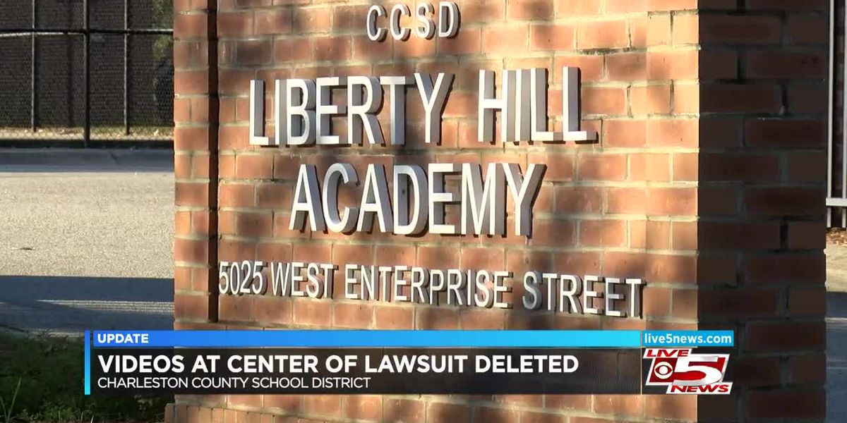 VIDEO: Court document: CCSD says deleted video at center of lawsuit 'impossible to recover'