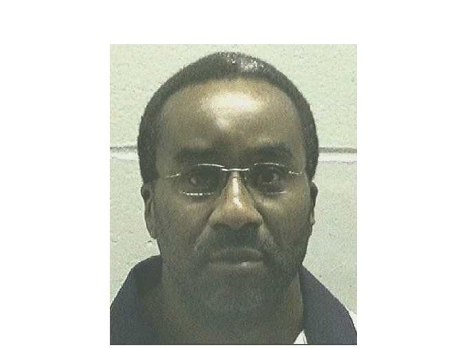 Georgia set to execute man for store clerk's killing in 1994