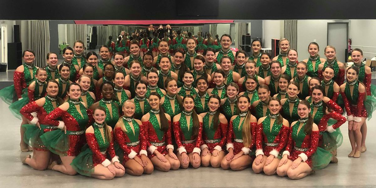 Irmo dancers to perform in Macy's Thanksgiving Day Parade