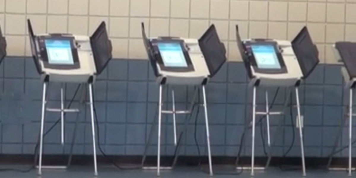 How to avoid issues at the polls and other frequently asked questions