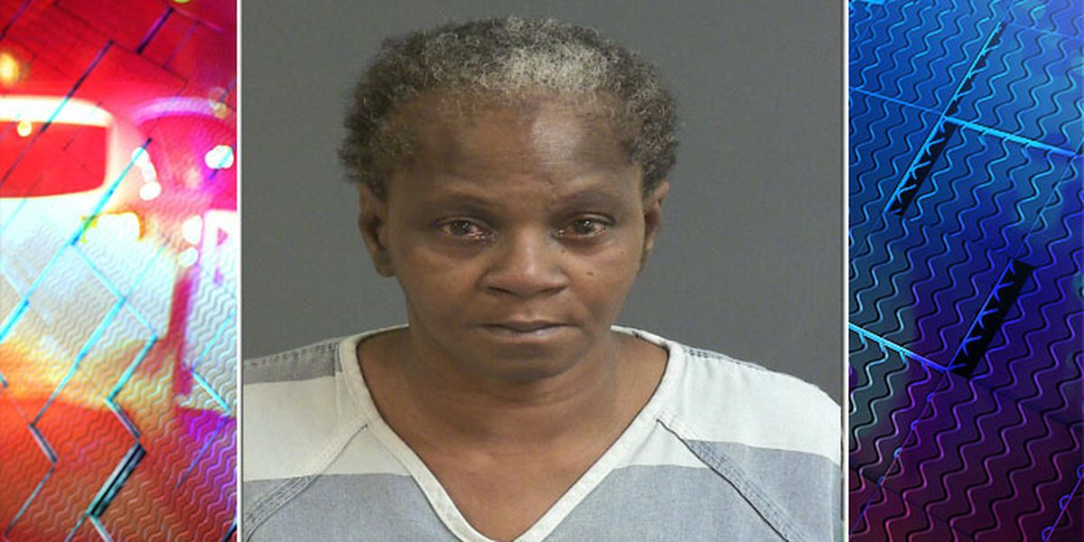 Polce: Charleston woman charged with 11 counts of unlawful betting