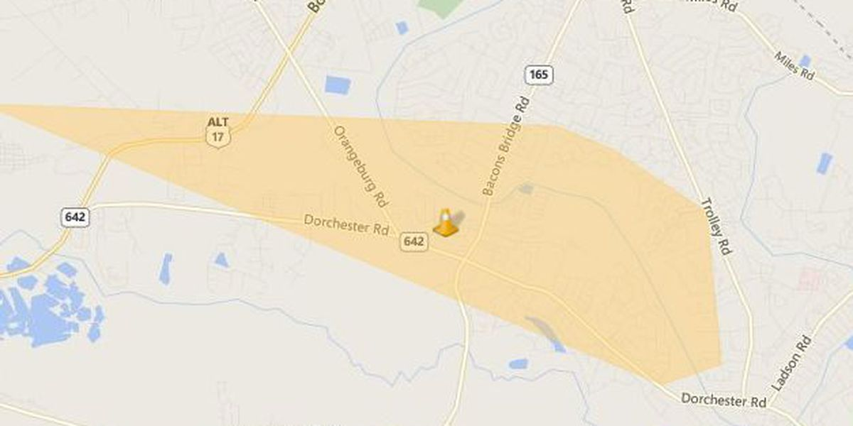 SCE&G: Lights back on for hundreds in Dorchester County after outage