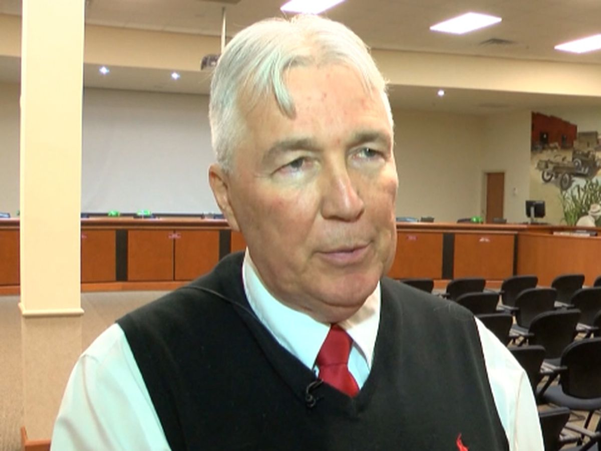 Councilman: Berkeley Co. supervisor gave severance check to deputy supervisor without council's knowledge