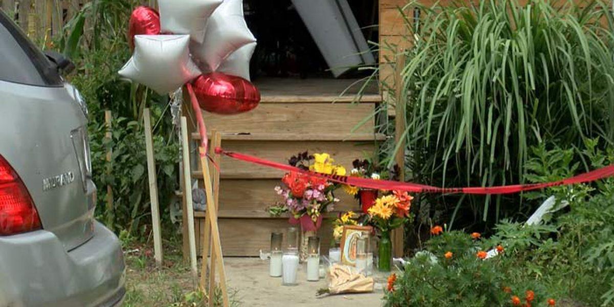 Coroner identifies 3 victims of deadly Goose Creek shooting