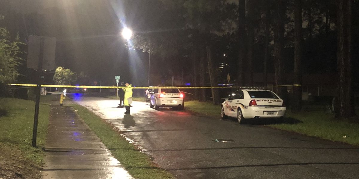 13-year-old girl killed in shooting at Atwood, Seminole streets
