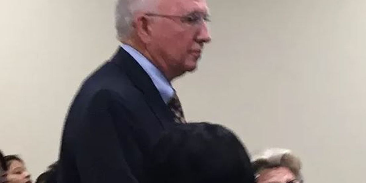 Judge rules Campbell's DUI breath test inadmissible