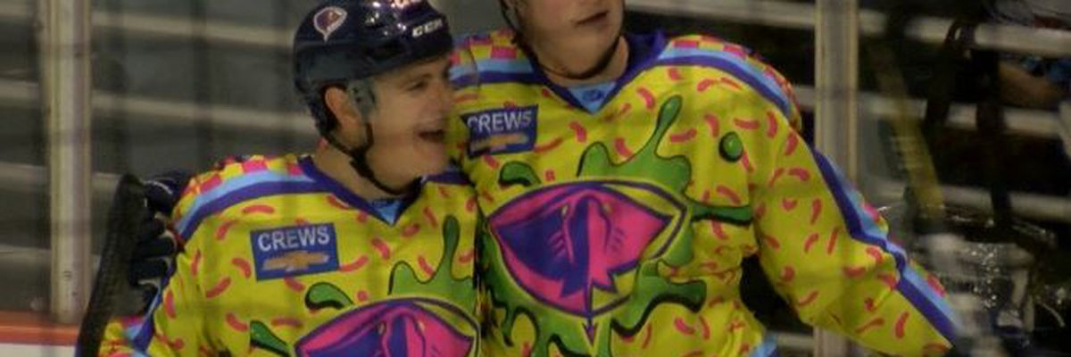 Double Dare Dominance: Rays win 6-2 in game show-themed jerseys