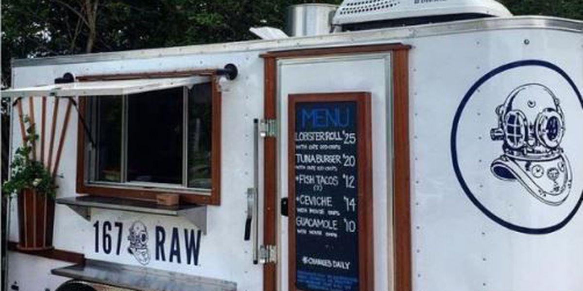 CPD: Restaurant trailer stolen in downtown Charleston