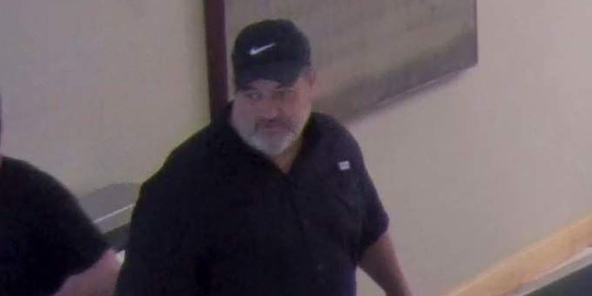 MUSC releases surveillance images in credit card theft case