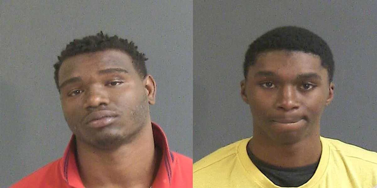 Police: 2 charged after fight at Trident Tech, one had loaded gun