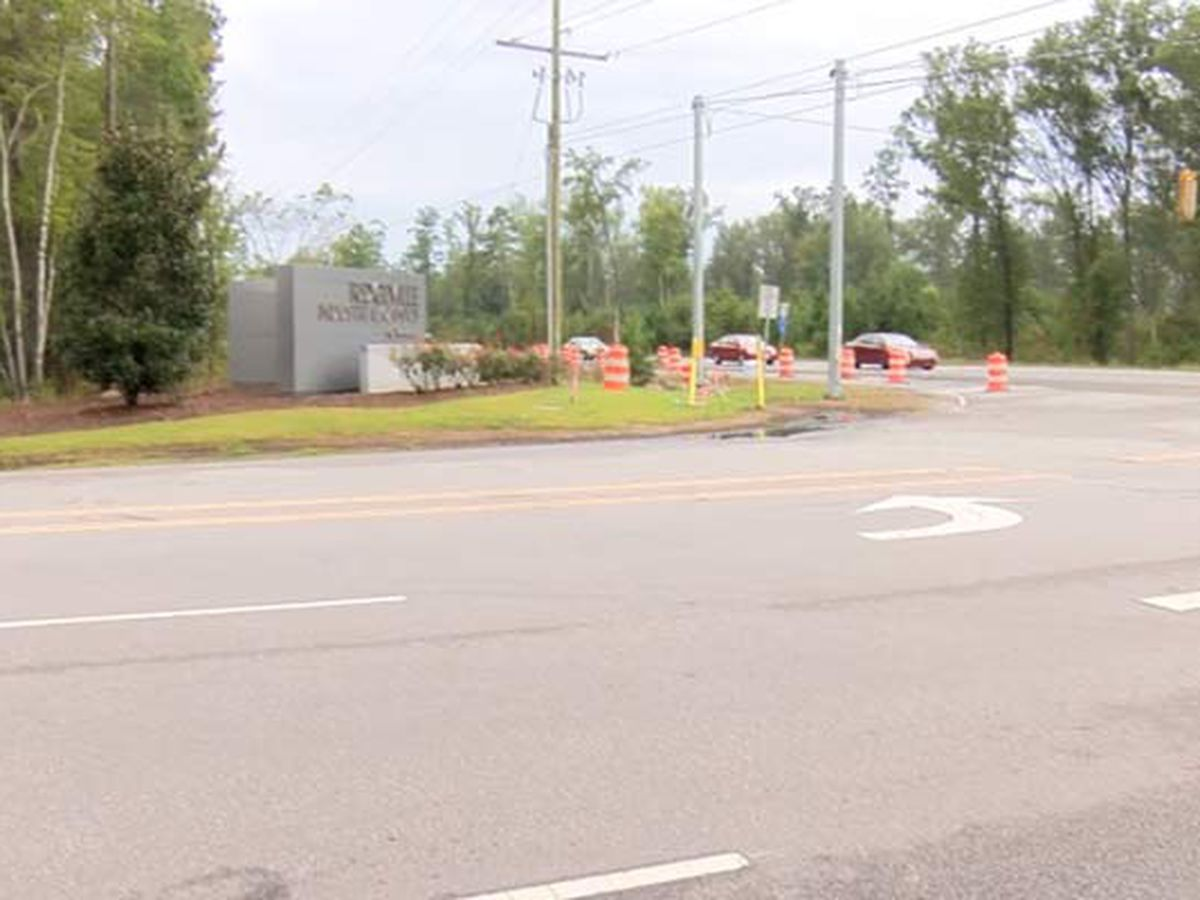 Tuesday is final day for public comment on new Ridgeville Walmart facility
