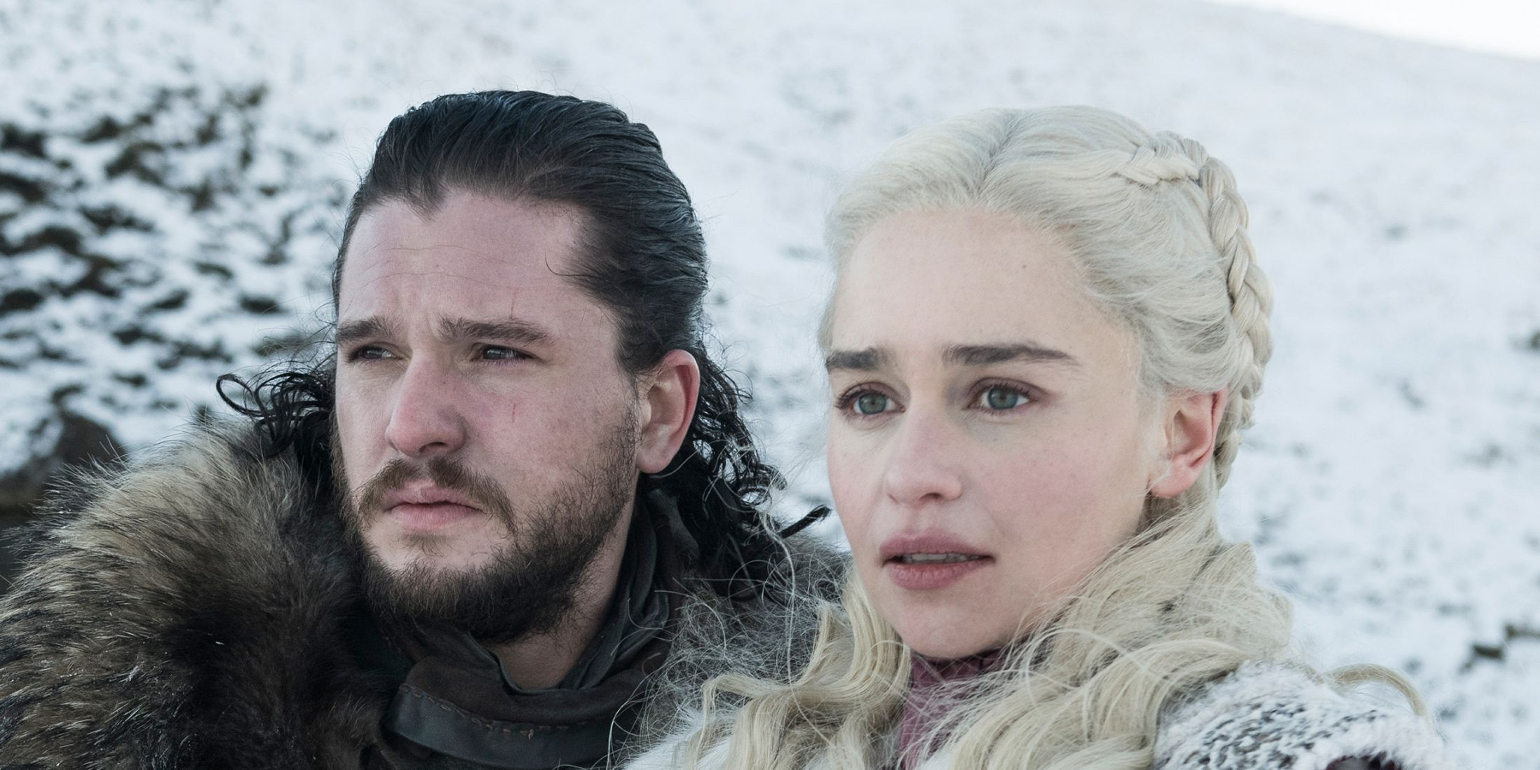 Mother Of Dragons The Game Of Thrones Season 8 Trailer Is Finally Here
