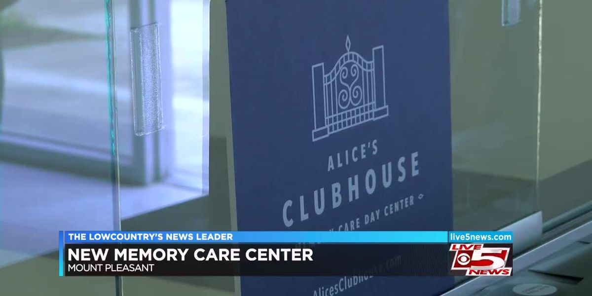 First-of-its-kind adult memory care center coming to Mount Pleasant