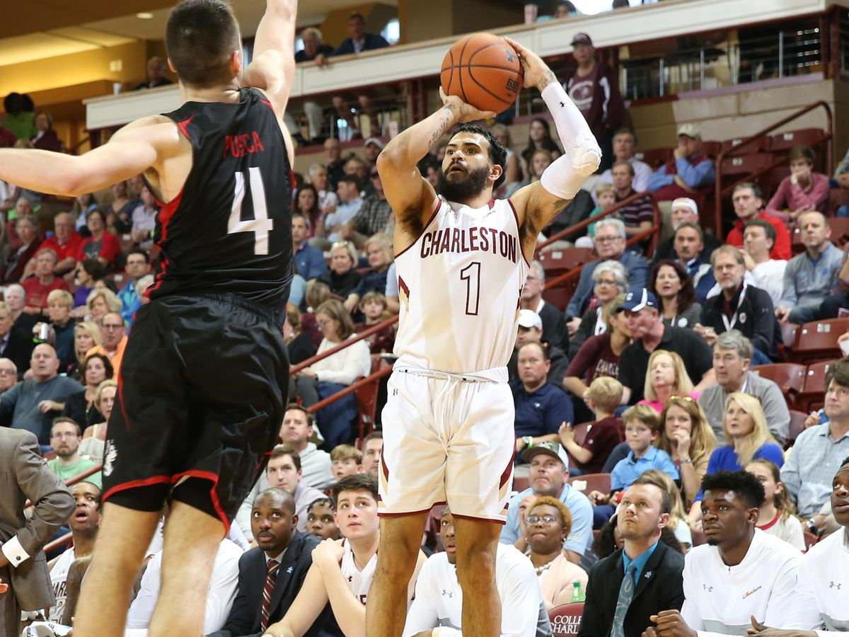 Cougars Top Northeastern In 88-79 Overtime Thriller