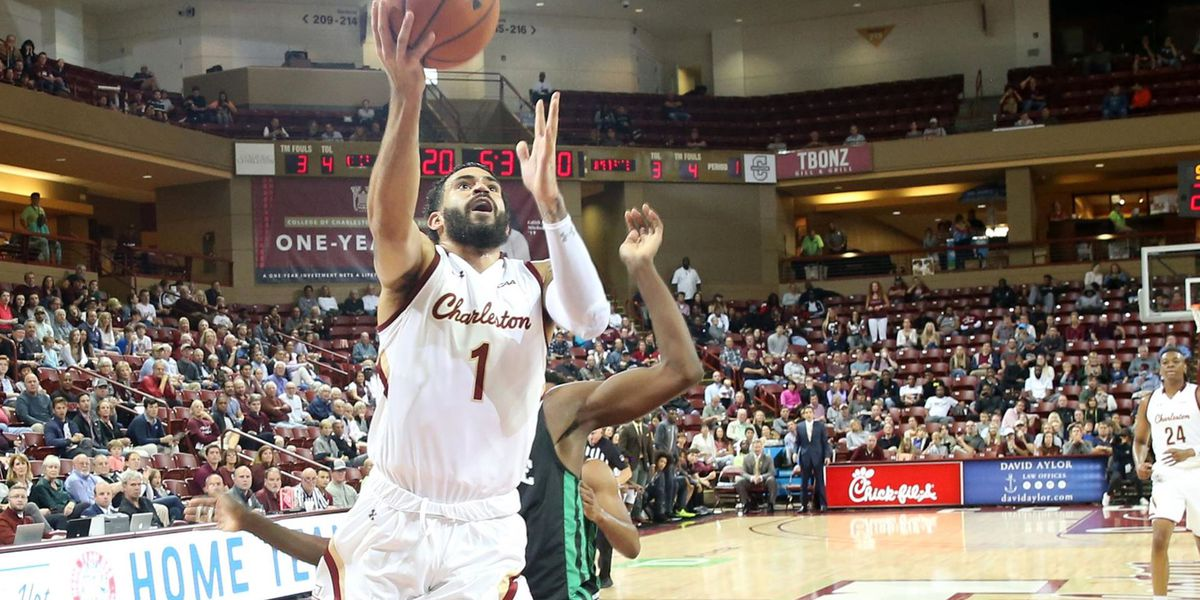 Riller Fuels Cougars' 74-55 Victory Over USC Upstate In Season Opener