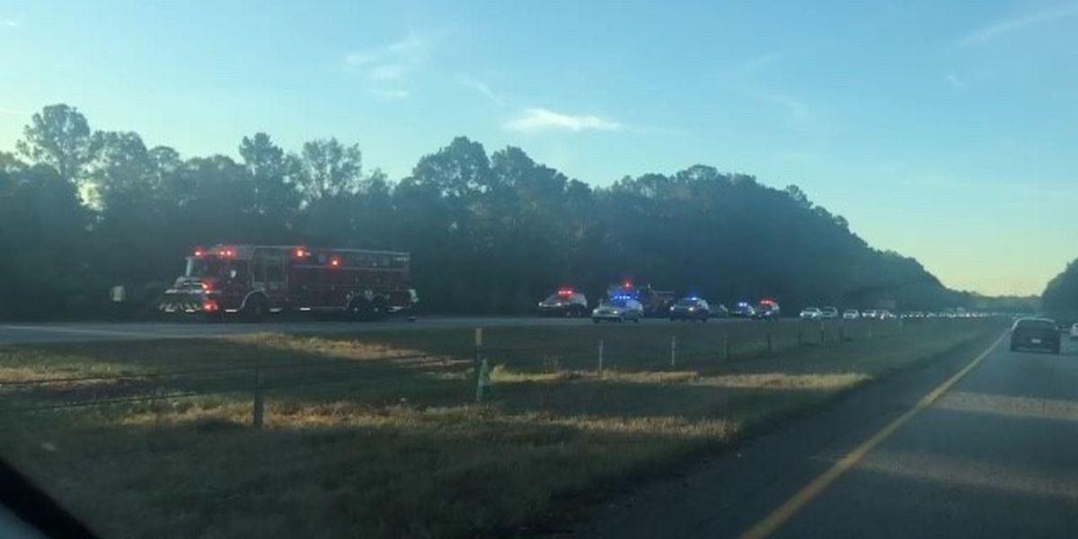Authorities identify man killed in I-526 crash near Westmoreland Bridge