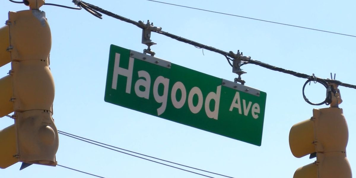 Engineers studying possible Hagood Avenue extension in downtown Charleston
