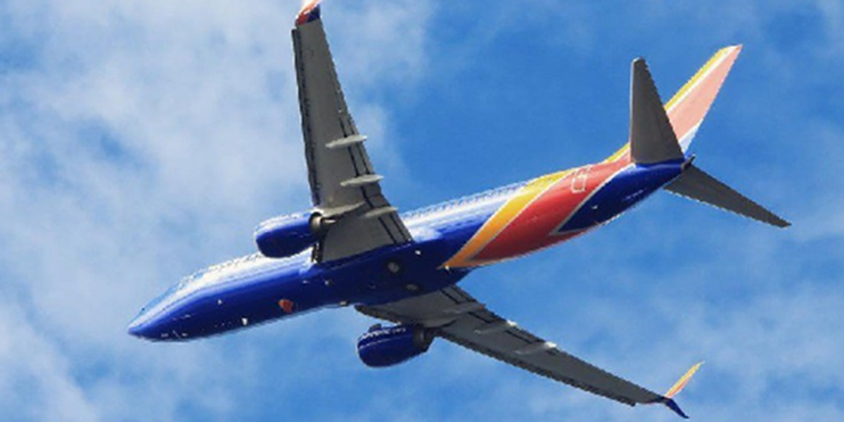 Mom angry at airline after employee name shames daughter, Abcde