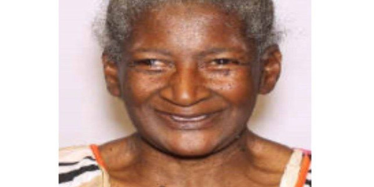 Woman found safe after being reported missing