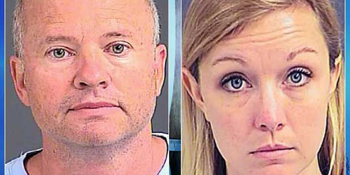 Judge upholds convictions for couple in murder-for-hire plot