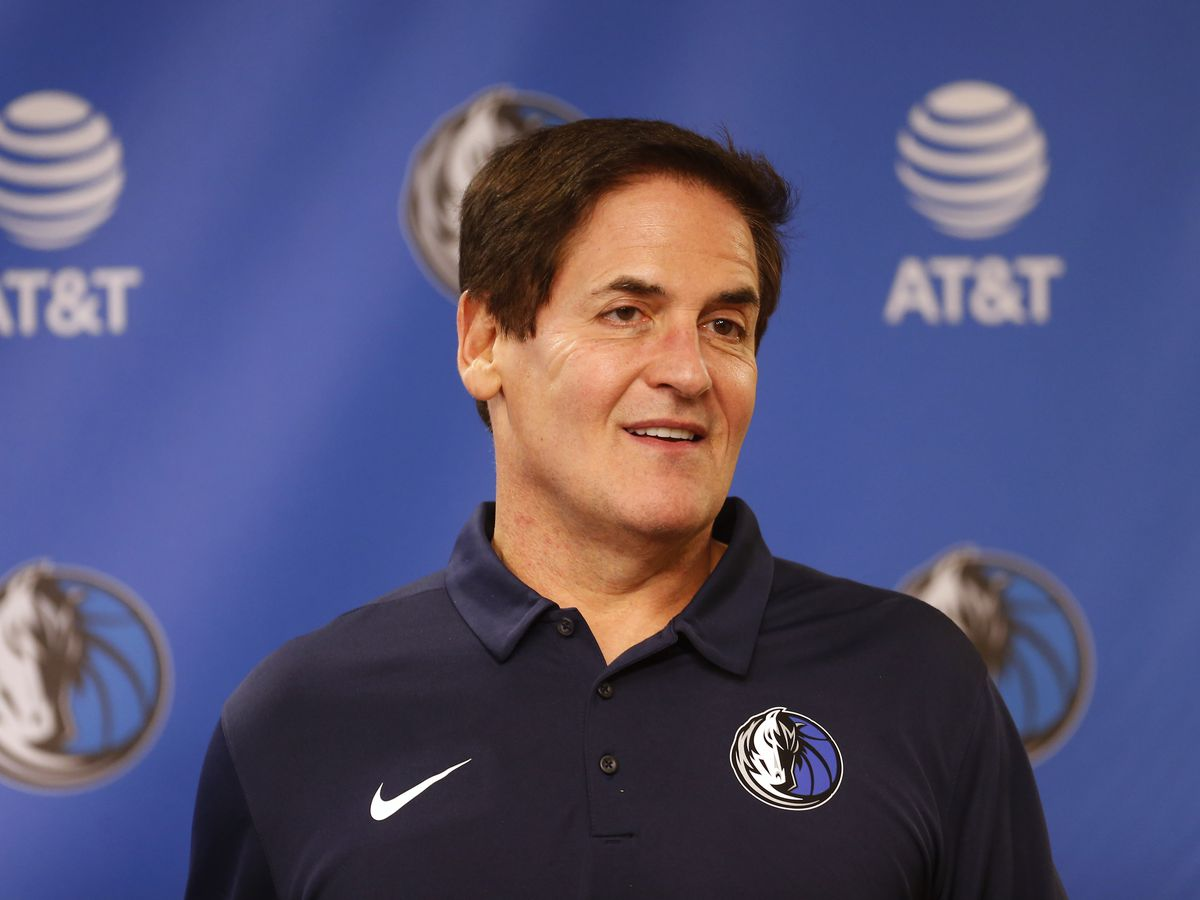 'Shark Tank' investor Mark Cuban reportedly donates $50k to Grand Strand domestic violence center