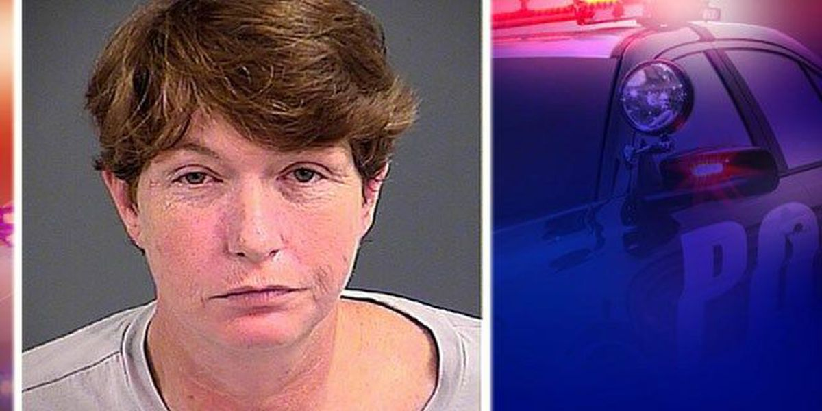 Woman arrested in N. Charleston Christmas Day shooting