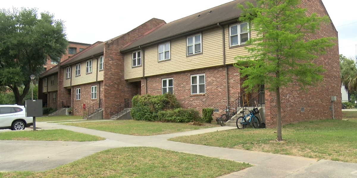 Charleston Housing Authority working to change public housing