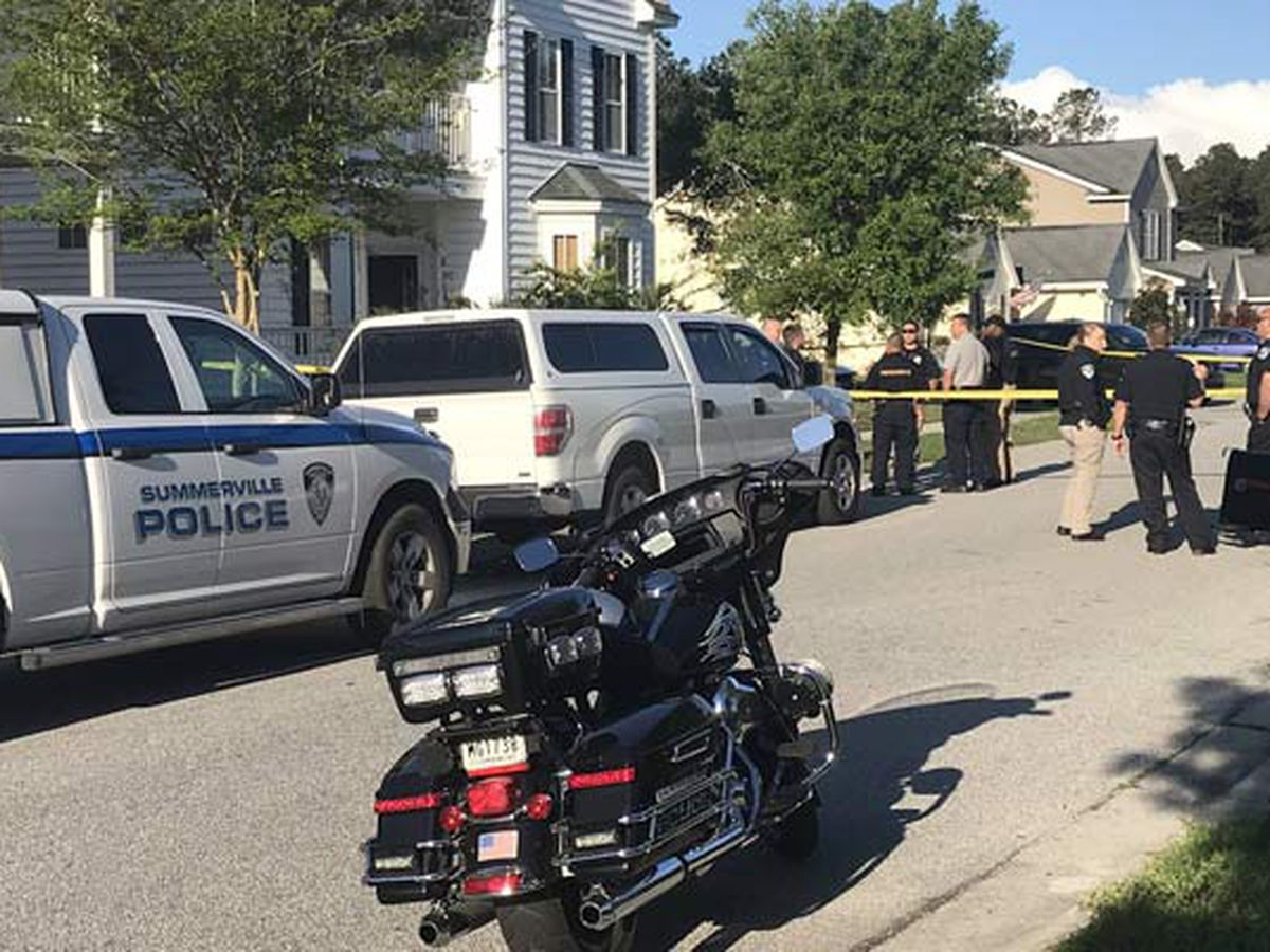 Witness to attempted murder-suicide: 'It just feels like a bad dream'
