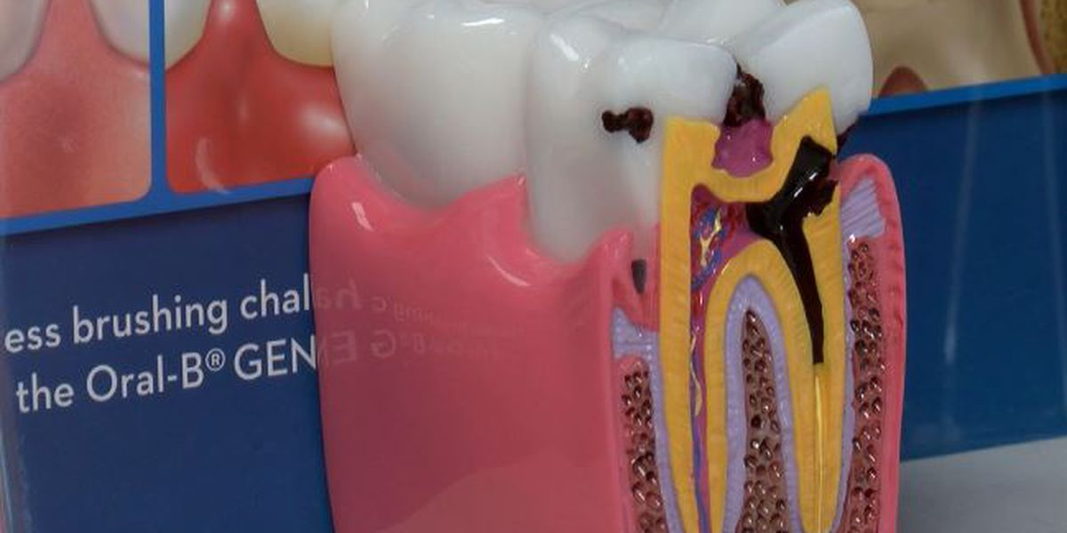 Ditching the dentist may impact severity of COVID infection