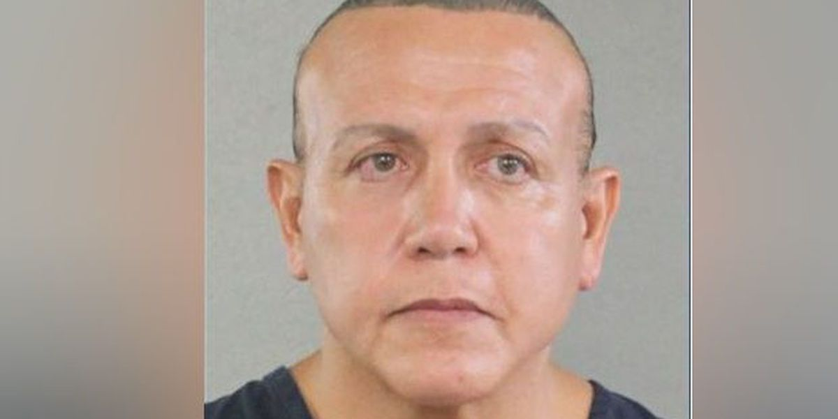 Bomb suspect previously worked as a stripper in Myrtle Beach
