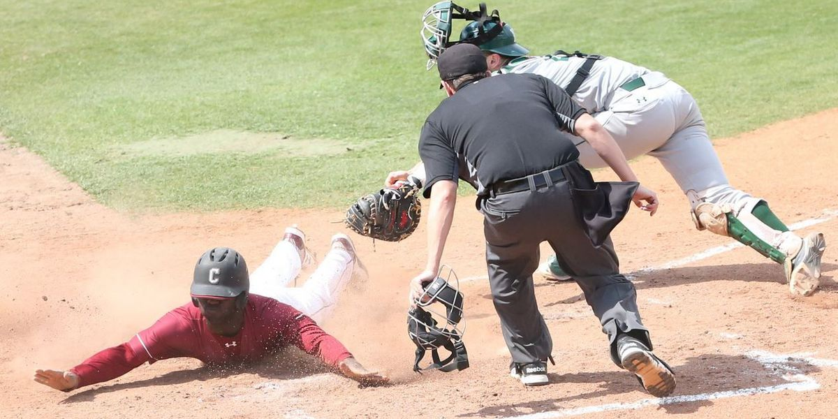 Offensive Outbursts Help Cougars Complete Weekend Sweep Of Tribe