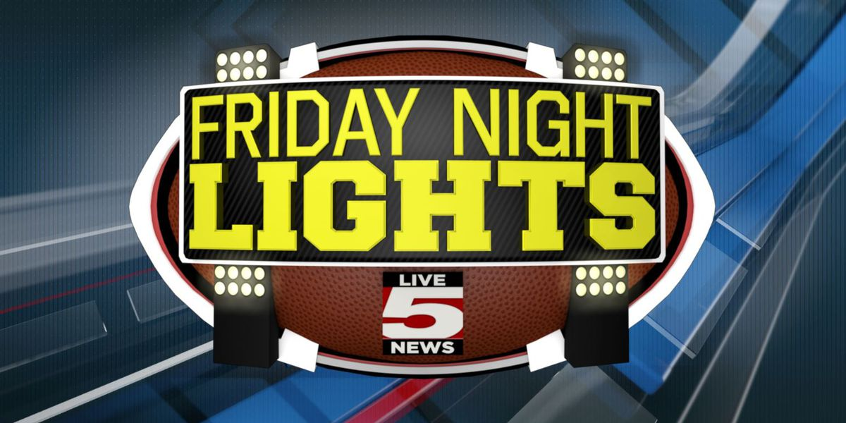 Lowcountry High School Football Coverage