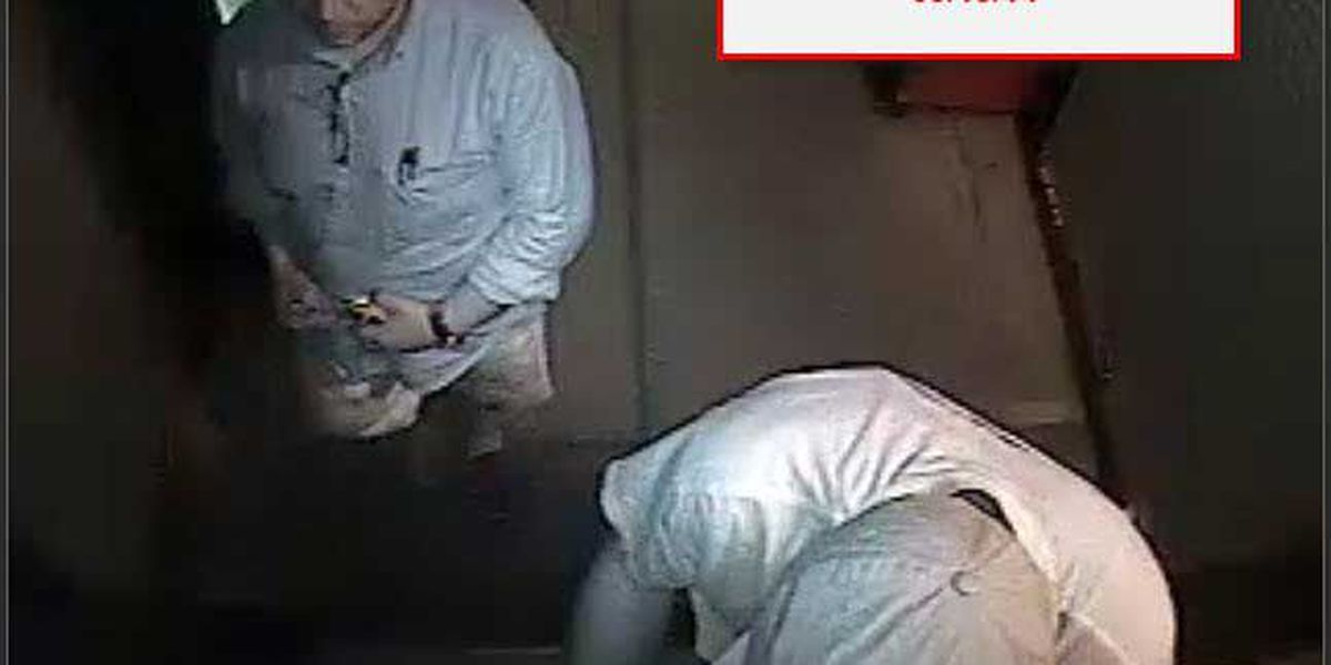 Police searching for thieves wanted for Goose Creek, Moncks Corner burglaries