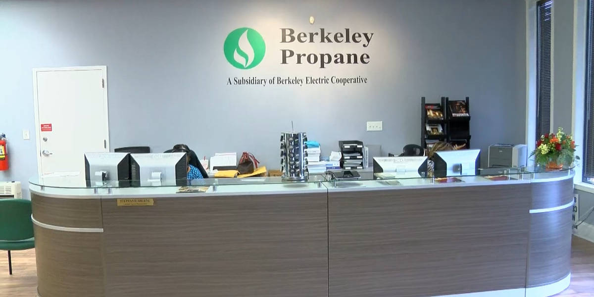 Berkeley Propane offers options for customers who have yet to have tanks refilled