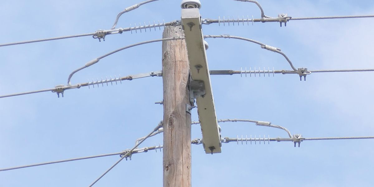 Charleston City Council to discuss new efforts to get power lines underground