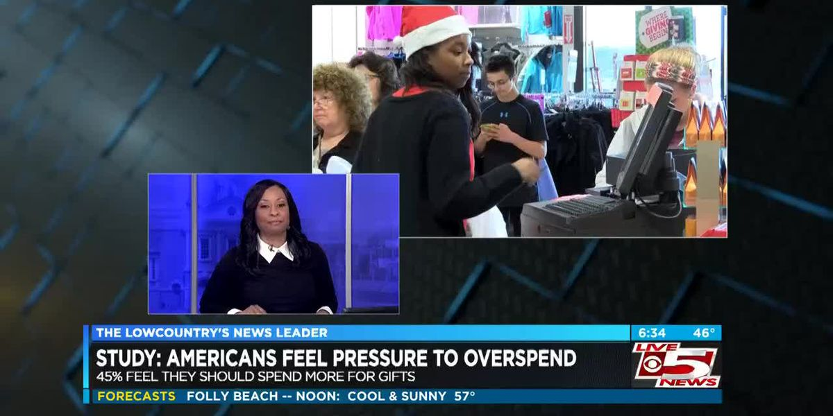 VIDEO: Study: Women, parents feel the most pressure to overspend on holiday gifts