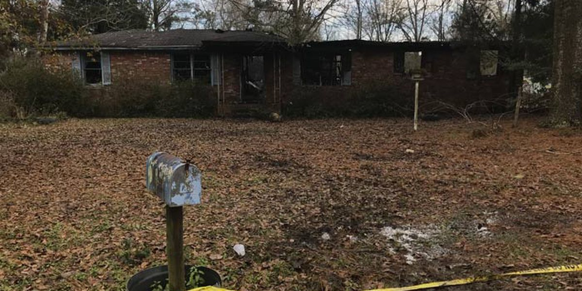 Coroner identifies victim of fatal house fire, son receiving treatment for burns